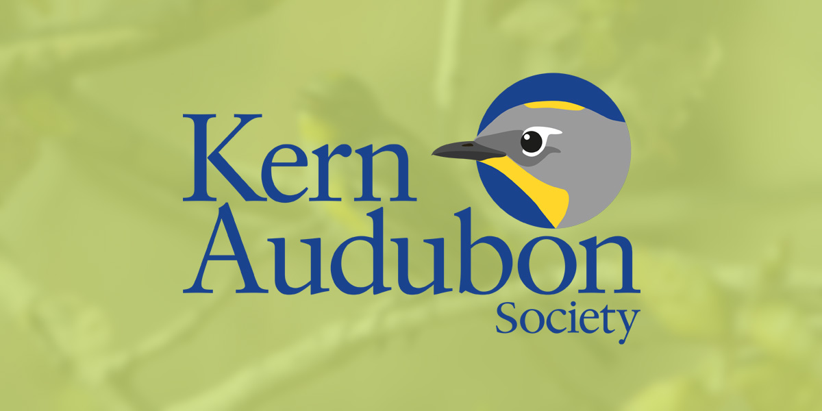 Kern Audubon Society