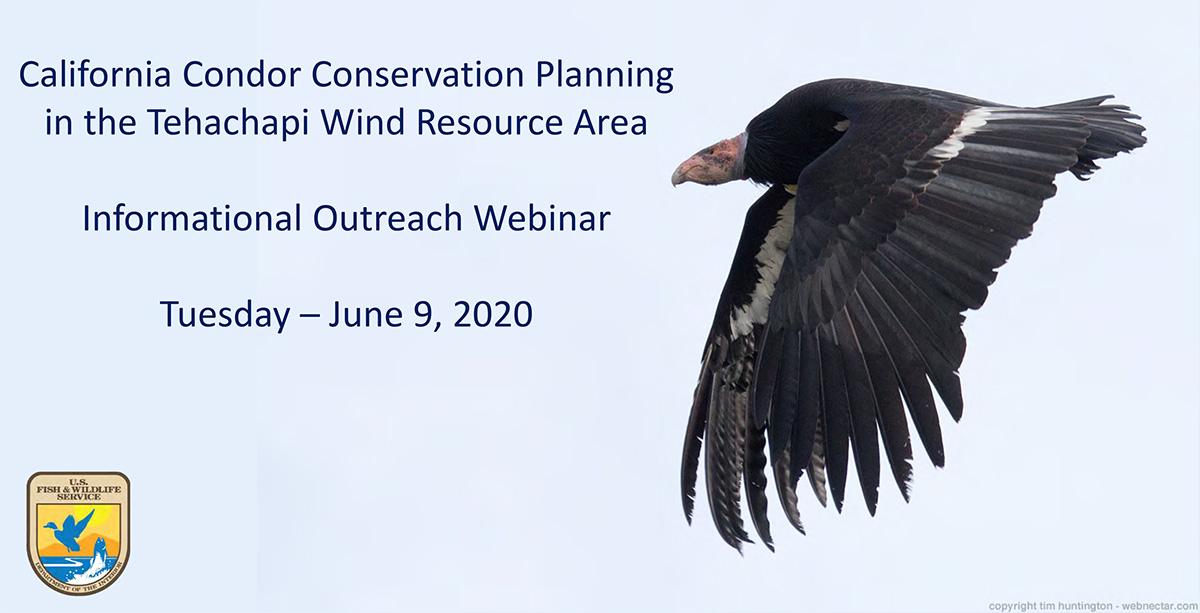 Condor Conservation Planning Presentation